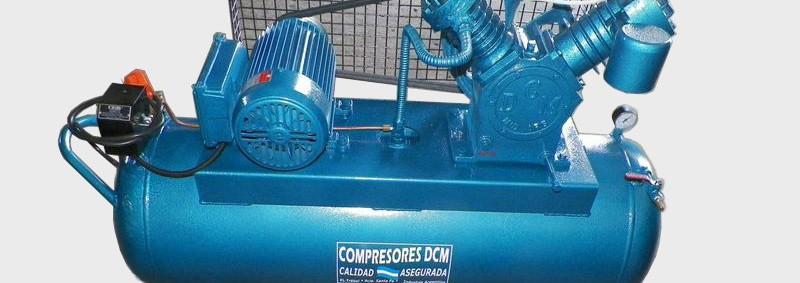 Compresores dcm f brica de compresores de aire - Precio de compresores de aire ...