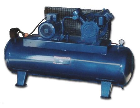 Compresor Cód 10609 DCM